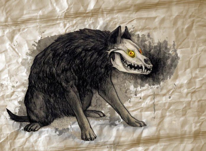 hombre lobo libres