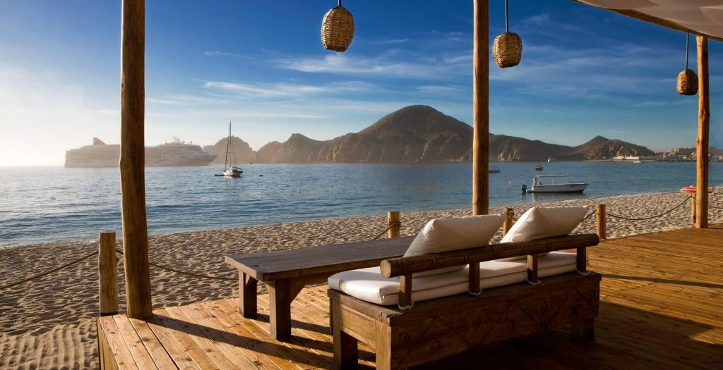 resorts en Los Cabos