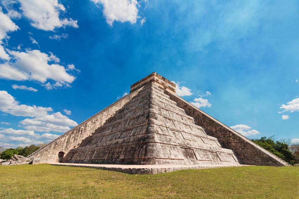 destinos mexicanos